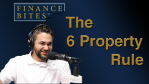 20191007 - The 6 Property Rule